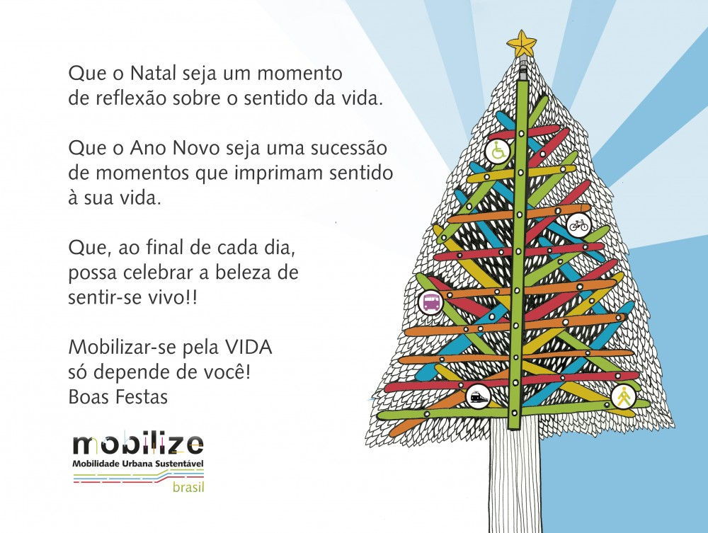 cartão natal mobilize